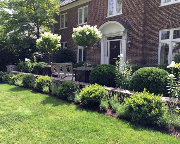 Westchester Garden Design