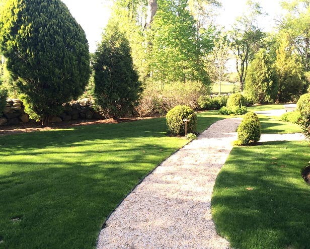 Westchester Garden